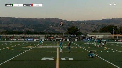 2019 Alianza de Futbol: San Francisco