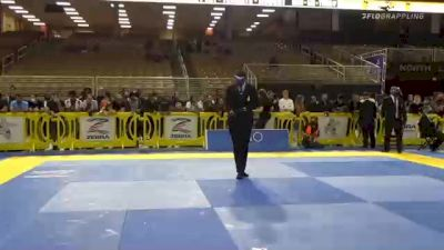 RENATO FORASIEPPI ALVES CANUTO vs MICHAEL REMIGIO LIERA JR. 2020 Pan Jiu-Jitsu IBJJF Championship