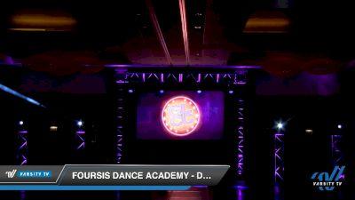 Foursis Dance Academy - Dazzler Dance Team [2020 Open Kick Day 1] 2020 GLCC: The Showdown Grand Nationals