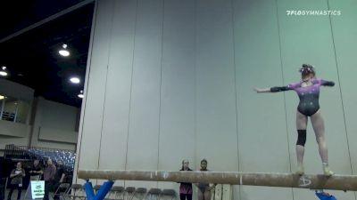 Ruth Whaley - , Win-Win Gymnastics - 2020 Atlanta Crown Invitational