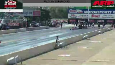 Full Replay | NMCA All-American Nationals 8/29/21 (Part 1)