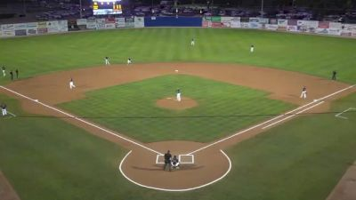 Full Replay - 2019 Connie Mack World Series - Southern California Renegades vs Knights Baseball