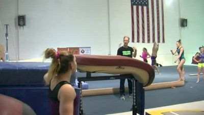 Workout Insider: North Stars | Big Vaults From Top Level 10s
