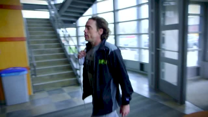 The Comeback (Trailer)