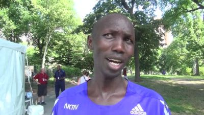 Wilson Kipsang fades to fourth at UAE Healthy Kidney 10k