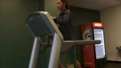 Workout Wednesday: Baylor Women Prep For Post Season