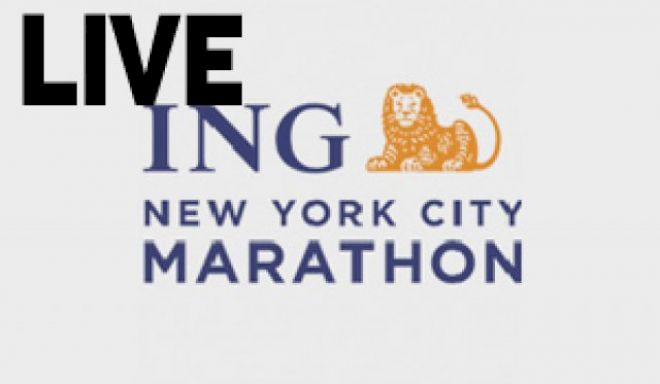 New York City Marathon LIVE Streaming Video Internet Links