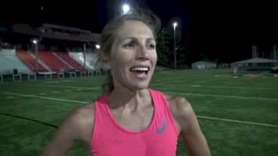 Sara Hall optimistic about the first 10k in 10 years