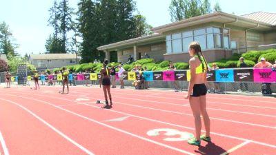 Brooks PR 2015 Girl's 400m