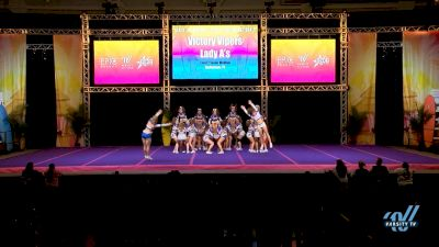 Victory Vipers [2019 Lady A's L2 Senior - Medium] 2019 Reach The Beach Nationals