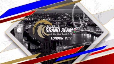 2019 Abu Dhabi Grand Slam London - Mat 4 - ADTV - Mar 10, 2019 at 4:44 AM CDT