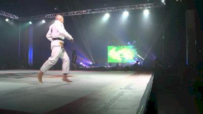 Renny Gonzalez vs Vitor Riciotti Fight2Win 89