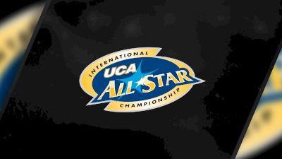 Full Replay - UCA International All Star Championship - HP Field House