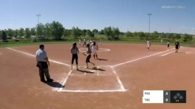 Firecrackers vs. Premier - 2021 Colorado 4th of July