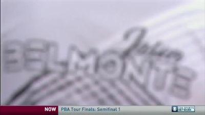 2018 PBA Tour Finals - Group One Stepladder