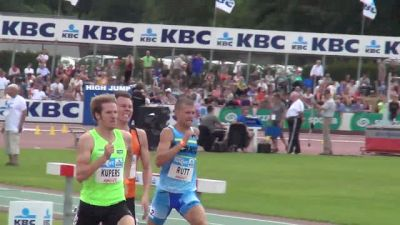 Heusden, the Portland Track Festival of Europe