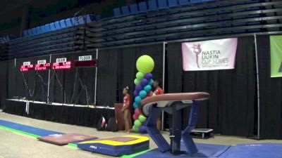 Elena Arenas - Vault, Georgia Elite - 2020 Tampa Bay Turner's Invitational