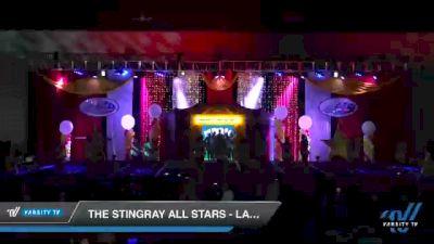 The Stingray Allstars - Marietta - Lavender [2020 L6 International Open Day 1] 2020 All Star Challenge: Battle Under The Big Top