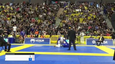 MAHAMED ALY vs JARED DOPP 2018 World IBJJF Jiu-Jitsu Championship