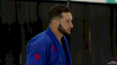 Gabriel Arges vs Gutemberg Pereira 2018 King of Mats Los Angeles