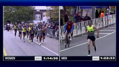Replay: Boston Marathon
