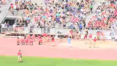 Full Replay: Triple Jump - UIL Outdoor Championships - May 8