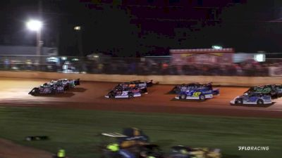 Feature Replay | Castrol FloRacing Night in America at 411 Motor Speedway