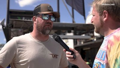 Jonathan Davenport Ready For Another Shot At World 100
