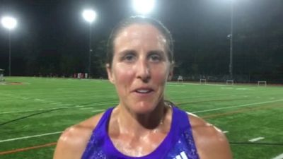 Brianne Nelson wins Portland 10k, gearing up for 20k
