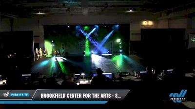 Brookfield Center for the Arts - Senior All Stars [2021 Senior - Jazz - Small Day 3] 2021 CSG Dance Nationals