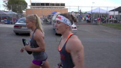 Nicole Holcomb and Sam Briggs Post Event 2