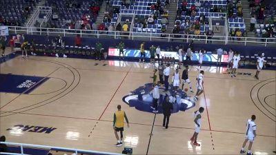 Full Replay - Norfolk State vs Howard