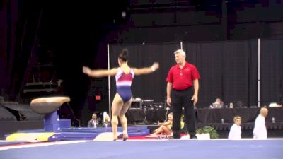 The Unmatched Talent Of The 2015 Worlds Training Squad