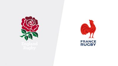 Autumn Nations Cup Championship Replay: England vs France