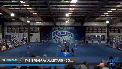 The Stingray Allstars - Coconut [2020 L2 Mini Small] 2020 The Stingray Allstars Gym Jam