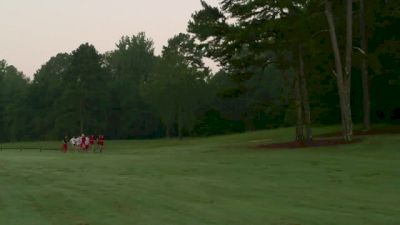 Workout Wednesday: #10 Ole Miss Mile Repeats
