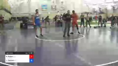 97 kg 3rd Place - Jonathan Aiello, Cavalier Wrestling Club vs Sam Schuyler, Unattached