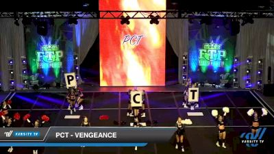 PCT - Vengeance (Canada) [2020 L6 International Global Day 1] 2020 Feel The Power East