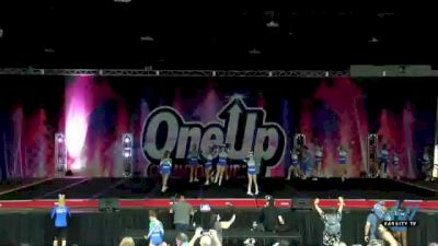 The Stingray All Stars - Moonlight [2021 L4.2 Senior Coed Day 1] 2021 One Up National Championship
