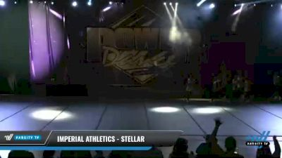 Imperial Athletics - STELLAR [2021 Senior - Hip Hop - Small Day 1] 2021 ACP Power Dance Nationals & TX State Championship