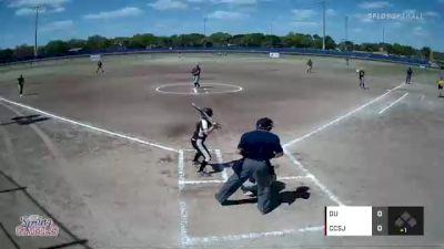Calumet College SJ vs. Dordt University - 2021 THE Spring Games