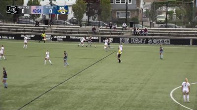 Replay: Marquette vs Providence | Oct 10 @ 1 PM