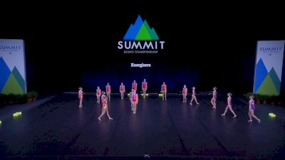 Energizers [2021 Youth Variety Semis] 2021 The Dance Summit