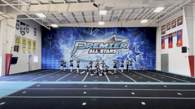 NJ Premier All Stars - Reign [L1 Youth] 2021 The Regional Summit Virtual Championships
