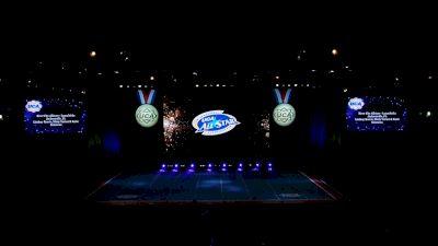 River City Allstars - Lunachicks [2021 L4 Junior - Small Day 2] 2021 UCA International All Star Championship