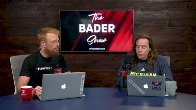 Wes Wesley Full Bader Show Interview
