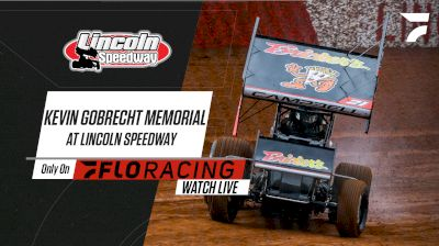 Full Replay | Kevin Gobrecht Memorial at Lincoln Speedway 6/26/21