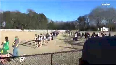 High School Girls' 5k 1A Race #2