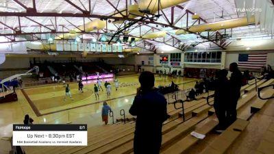 NBA Basketball vs. Vermont Academy - 2020 National Prep School Invitational