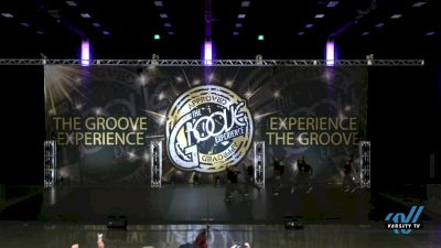Step One All Stars - Groovy [2021 Open Coed Hip Hop Elite Day 1] 2021 Groove Dance Nationals